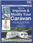 Improve & Modify Your Caravan Lindsay Porter